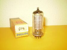 1 X UF41-PHILIPS-NOS/NIB-TUBE.