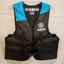Yamaha Ski & Wake Boarding Vest