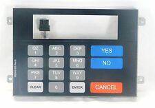 Dresser Wayne 883325-010 REFURBISHED/System Tested, Warranty/ CHEVRON CPM Keypad