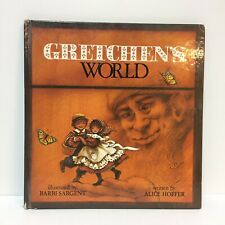 Gretchen's World by Alice Hoffer Barbi Sargent 1981 American Greetings Hardback