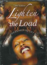 LIGHTEN THE LOAD gospel music 2007 choirs Melvin & Doug Williams praise NEW