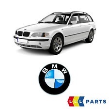 X3 Genuino Nuevo BMW insignia emblema serie 1,2,3,4,5,7 X1 X5 X6 Capó Delantero 7288752