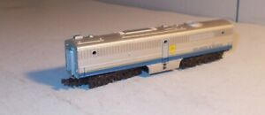 N SCALE TRAIN DUMMY B UNIT JAPAN DELAWARE HUDSON