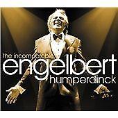 The Incomparable Engelbert Humperdinck, Engelbert Humperdinck, Very Good Double