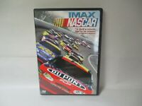 Nascar: The Imax Experience (DVD, 2004)