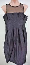 Cue Knee Length Nylon Dresses for Women