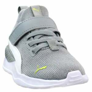 Puma Anzarun Lite Iridescent Ac Lace Up    Toddler Boys  Sneakers Shoes Casual