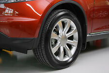 Sling Free Polymer Tire Shine