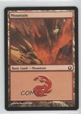 2012 Magic: The Gathering - Return to Ravnica Booster Pack Base 268 Mountain 0a1