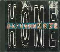"☆☆☆ DEPECHE MODE ""Home"" Single-CD"