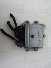 NISSAN QASHQAI J10 06-13 1.6L PETROL MAIN ENGINE ECU CONTROL MODULE MEC932-110