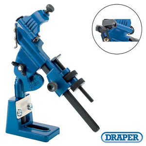 Draper Drill Bit Sharpener Grinding Attachment for Bench grinder use 44351 SMS01