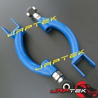 HEAVY DUTY Adjustable Rear Upper Camber Arms for Nissan S14 S15 200sx SR20 JDM