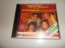 CD  Goombay Dance Band  – Sun Of Jamaica