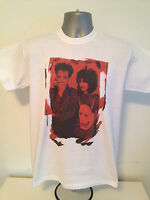 The Cure and Siouxsie and the Banshees t-shirt - Sioux Post Punk Goth New Wave