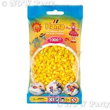 Hama Beads 1000 Pieces - 69 Colours Childrens Boys & Girls Kids Craft Supplies