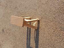 Miniature 1960 S bois étapes échelles Costume Peintre Décorateur Fun Cadeau potentiel?