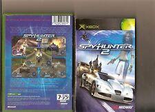 SPYHUNTER 2 XBOX / X BOX 360 SPY HUNTER 2 RETRO UPDATE