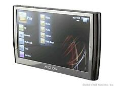 Archos Internet Tablet 5 60GB, Wi-Fi, 4.8in - Black, New Never Used, Refurbished