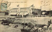 MARSEILLE La Plage Le Palace Casino