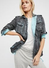 69a373ab979bf Free People Military 100% Cotton Coats & Jackets for Women for sale ...