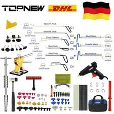 PDR Ausbeulwerkzeug Ausbeulset Abzieher Reparatur Set Dellenentfernung Tools Kit