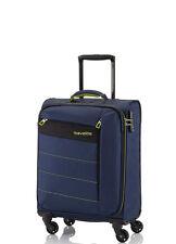 Travelite Reisekoffer & -taschen aus Nylon mit 4 Rollen