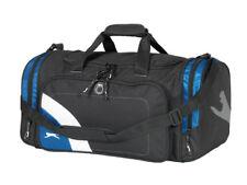 Slazenger Active Sports Bag Black/Blue