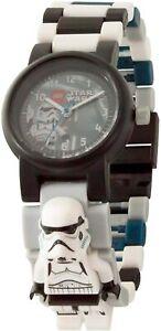 Lego Star Wars Stormtrooper Watch - 8021025 - RRP: £25.00 - ***BRAND NEW***