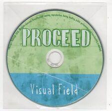 (FC620) Proceed, Visual Field - 2010 DJ CD