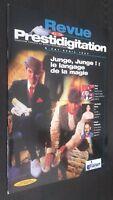 Revista Conjuring N º 491 Afap Abril 1997 Tbe