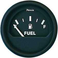 """Faria - Euro 2"""" Fuel Guage - E - 1/2 - F"""