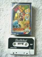 50245 Jackle & Wide - MSX (1987) BX 0177