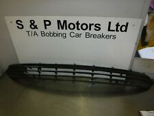 Vauxhall Corsa C 01-06 Front Lower Bumper Grill 9116132