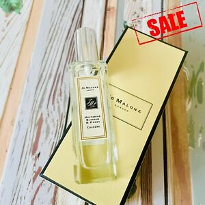 Jo Malone Nectarine Blossom & Honey 1oz 30ml Women's Eau de Cologne New In Box