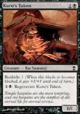 Pitlord MTG MAGIC CHK Champions of Kamigawa Eng Signore della Fossa Kuro