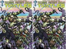 TMNT ONGOING #99 AOD COLLECTABLES EXCLUSIVE CASTANEDA COVER SET OF 2 PRE-ORDER
