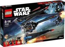 LEGO STAR WARS TRACKER I  8-14 ANNI ART. 75185