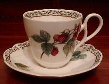 Noritake Royal Orchard Tea Cup and Saucer