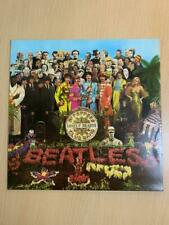 The Beatles – Sgt. Pepper's Lonely Hearts Club Band Vinyl LP 1971 UK Press *EX*