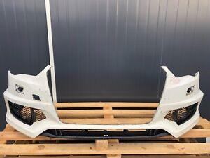 Audi A3 8V ABT  stoßstange  vorne