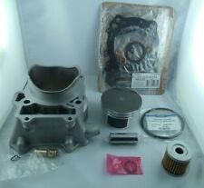 Zylinder Suzuki LTZ 400 Zylinderkit komplett und Ölfilter