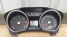FORD MC MONDEO WAGON DIESEL 2011 MDL INSTRUMENT CLUSTER WITH 52,035 KS