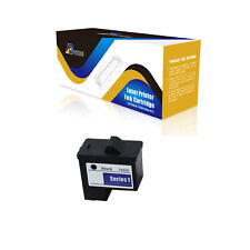 ABvolts Compatible 1Pack T0529 Black 10N0016 Ink Cartridge for Dell Photo 720