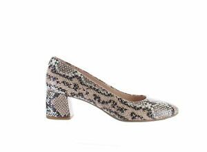 Kate Spade Womens Beverly Pale Vellum Pumps Size 8