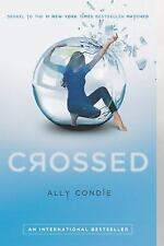 Crossed (matched): By Ally Condie