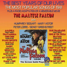 Various Artists : The Best Years of Our Lives: The Most Popular Songs of 1941