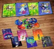 Sailor Moon S Season 3 Complete - Heart Collection (6 DVDs)