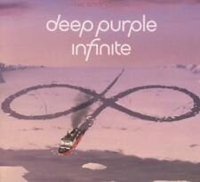 Deep Purple - InFinite (Gold Edition) (2017) 2CD
