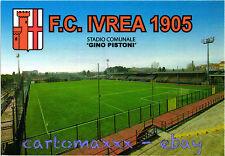 Ivrea, Torino - Stadio Campo Sportivo - Non Viaggiata - SC376